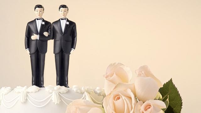 Ruim 21.000 homohuwelijken gesloten sinds 2001