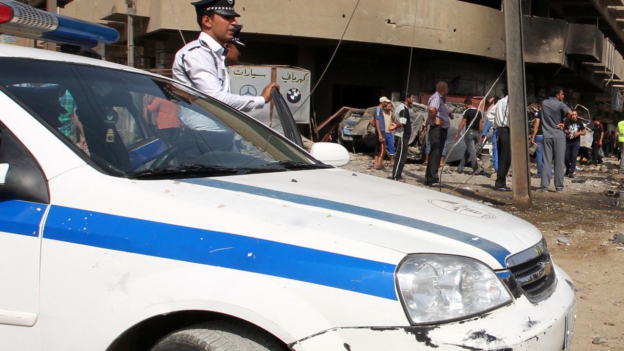 Doden bij aanslag IS winkelcentrum Bagdad