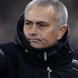 Mourinho: 'De druk ligt bij Manchester City'
