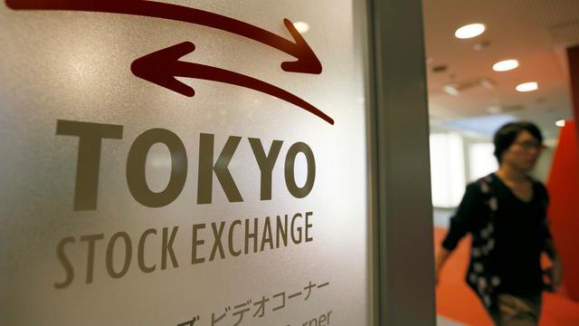 China en Griekenland drukken Nikkei