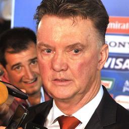 Van Gaal hekelt FIFA