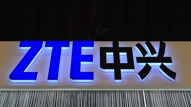 China boos om Amerikaanse exportrestricties voor telecombedrijf ZTE