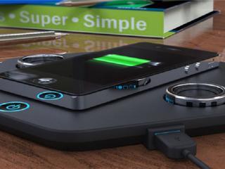 Geruchten over draadloos oplaadbare iPhone 8 steeds sterker