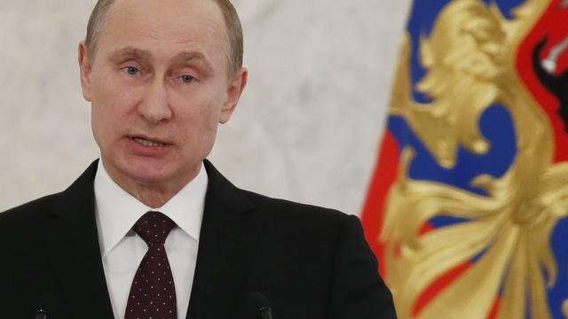 Europese Unie verlengt sancties tegen Rusland