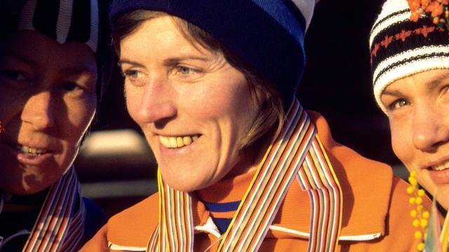 Leeuwarden vernoemt na 42 jaar ijsbaan naar Atje Keulen-Deelstra