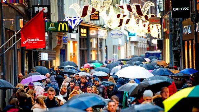 'Nederlanders zijn relatief zuinige kerstvierders'