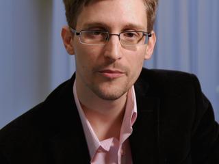 Snowden gebruikte software om automatisch documenten binnen te halen