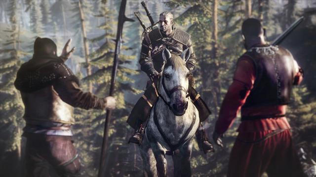 The Witcher 3: Blood and Wine komt mogelijk op 31 mei