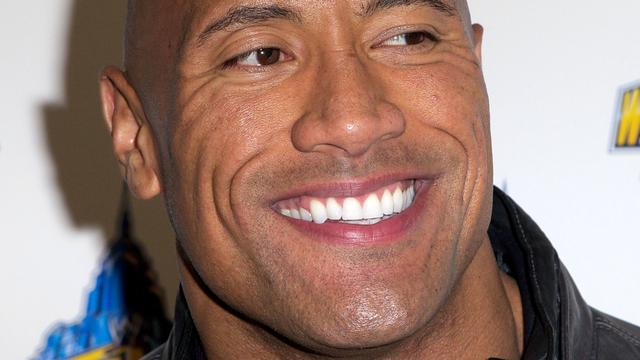 'Dwayne Johnson en Vin Diesel leggen ruzie bij'