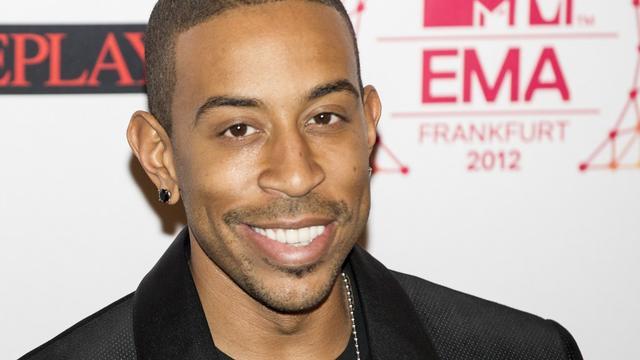 Rapper Ludacris vraagt vriendin ten huwelijk