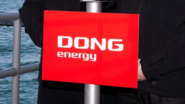 Beurskandidaat Dong Energy schrijft flink af vanwege lage olieprijs