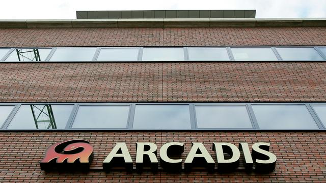 Arcadis herwint steun van hyder consulting nu het for Arcadis consulting
