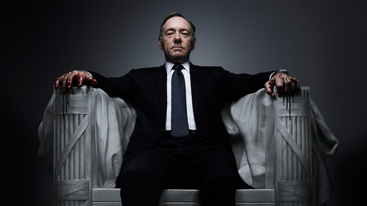 Deze vijf series bepaalden het succes van Netflix