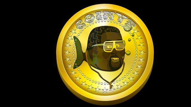 Bitcoin-alternatief Coinye gaat door ondanks claims Kanye West