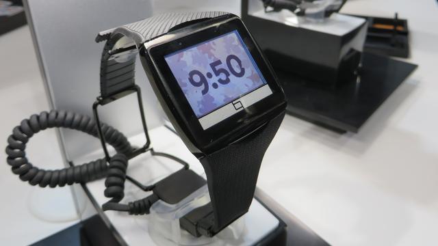 Hands-on: De meest opmerkelijke smartwatches van CES