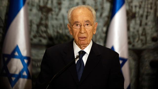 Israëlisch ex-president Peres ontslagen uit ziekenhuis
