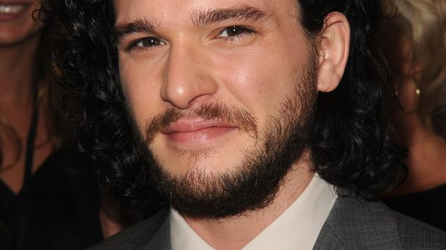 Fans Game of Thrones zien rol Kit Harington in Koolhoven-film als dekmantel