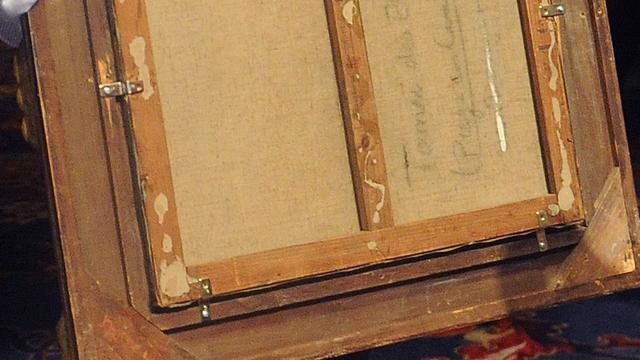 Verloren schilderij van Nederlands-Britse schilder duikt op in BBC-show