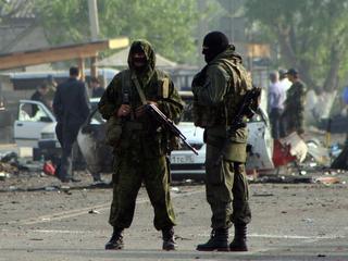 Twintig IS-aanhangers aangehouden in Moskou