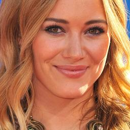 Hilary Duff zingt over ex