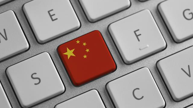 China bewerkt uitspraken over internetcensuur Wikipedia-topman