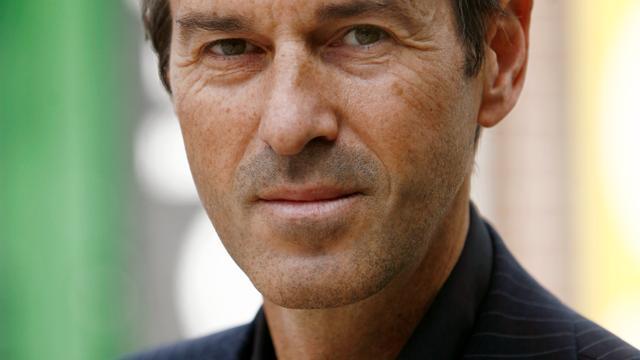 Vlaamse prijs voor regisseur Ivo van Hove