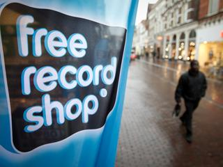 'Outlet was laatste strohalm voor Free Record Shop'