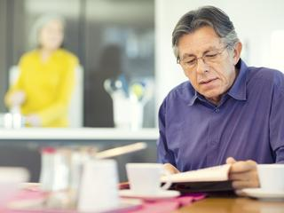 Solidariteit bij pensioenpremies door vergrijzing niet langer vanzelfsprekend