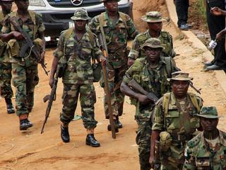 Groep weigerde te vechten tegen terreurgroep Boko Haram