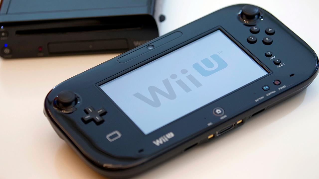 Wii U Nintendo Ds : Nintendo en ds games speelbaar op wii u nu het