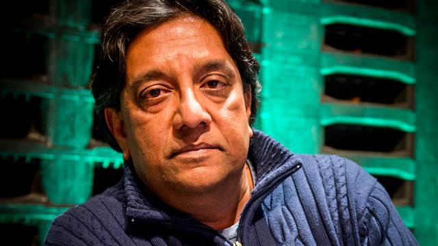 Prem Radhakishun hekelt 'zakkenvullers bij NPO'