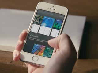Paper-app voor iOS al uit sinds 2012