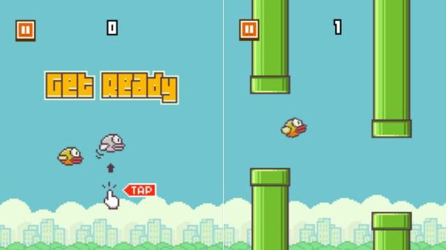 Hongaar installeert Snake en Flappy Bird op e-sigaret