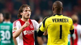 Naar Feyenoord