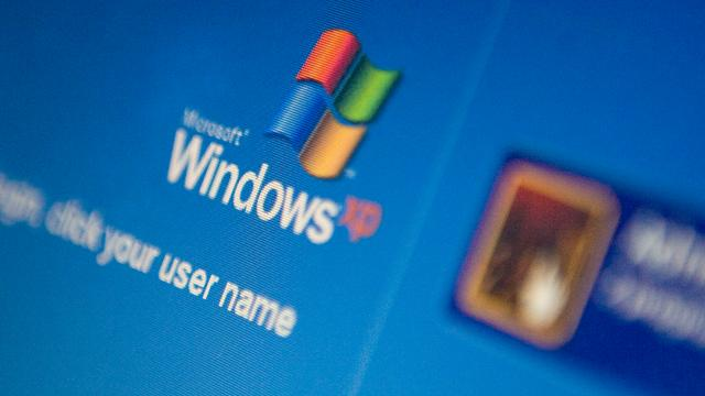 NU Nl Tech Microsoft Opent Windows XP Servicepunten