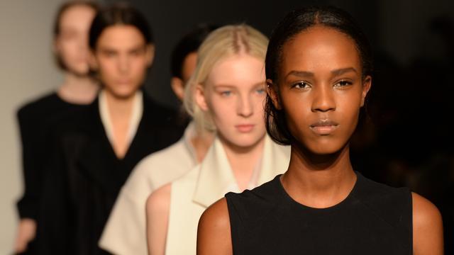 Modeweek Rome afgelast door gebrek aan subsidie