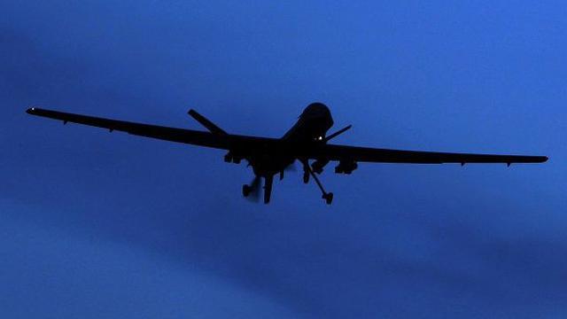 'IS-commandant in Afghanistan omgekomen bij drone-aanval'