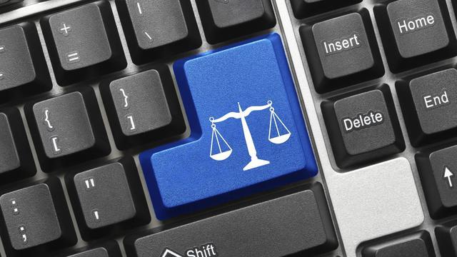 EU-hof staat linken naar auteursrechtelijk materiaal toe