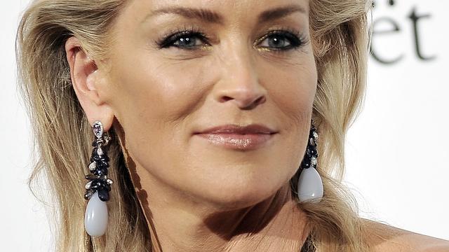 Hoofdrol voor Sharon Stone in Amerikaanse televisieserie