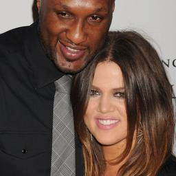 'Ex Khloé Kardashian weigert scheidingspapieren te tekenen'