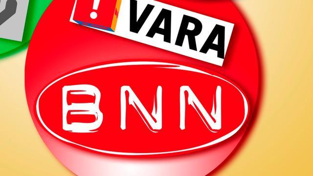 Deel ledencontributie BNN-VARA ging naar best verdienende presentatoren