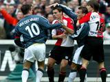 2003/2004: Feyenoord-Ajax (1-1)