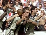 2001/2002: Feyenoord-Ajax (1-2)