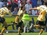 2004/2005: Feyenoord-Ajax (2-3)