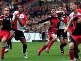 2006/2007: Feyenoord-Ajax (0-4)