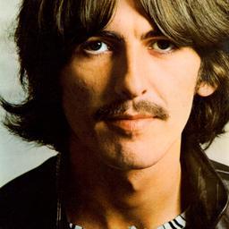 Nieuwe The Beatles-feiten in onbekende brief George Harrison