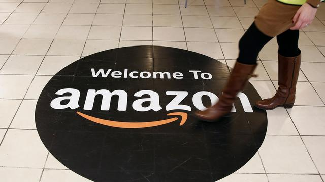 100.000 extra banen bij Amazon in VS