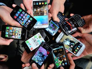 Xiaomi, Lenovo en LG groeien harder dan totale markt
