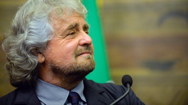 Eurosceptische Vijfsterrenbeweging verliest Italiaanse verkiezingen