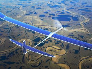 Projecten van Facebook, Google, Musk, Boeing en uit Nederland